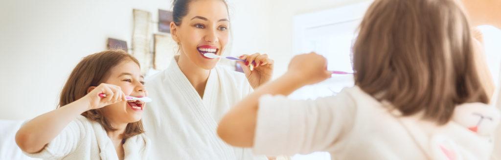 اهمیت فلوراید در دندانپزشکی کودکان